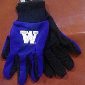 Other - Huskies Gloves